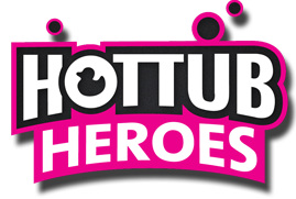 HOTTUB HEROES